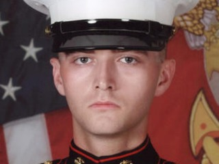 Former Fla. Marine killed fighting ISIS in Syria