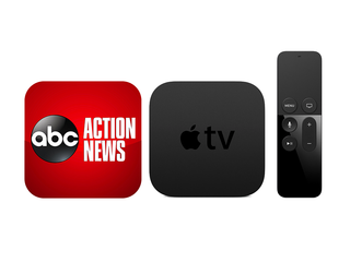 WATCH ABC Action News on Apple TV