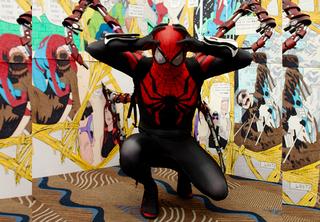 Costumes at Tampa Bay Comic Con
