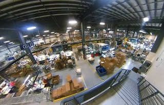The making of a Tervis tumbler in 360