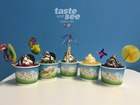 Time Space Cafe offers Korean shaved ice
