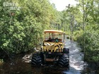 Florida is home to the largest 4x4 adventure