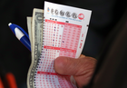 Powerball players have chance at $535M jackpot