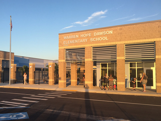 New 'School of the Future' opens in Riverview