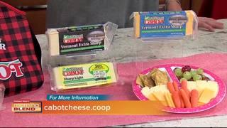 School Nutrition with Carissa Bealert
