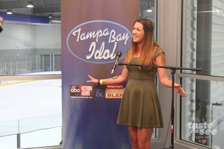 Tampa teacher auditioning for American Idol