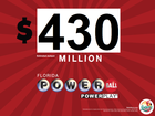 Winning Powerball Numbers for Aug. 16