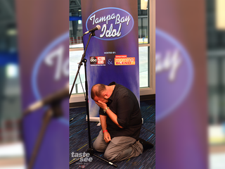 PHOTO GALLERY: Tampa Bay Idol Auditions