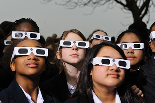 Bay Area schools release plans for eclipse