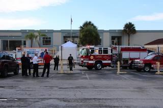 Lakeland Government Center evacuated