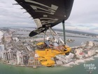 Catch amazing views w/ Sky Surfing in Clearwater