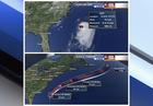 Gert becomes second hurricane in Atlantic