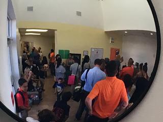 50 Polk students still await first day of school