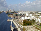 New major policy changes at Port Tampa Bay