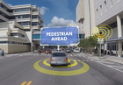 Tampa chosen for connected-vehicle pilot program