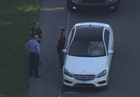 Teen hit by car while biking to school in Osprey
