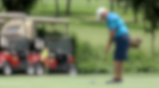 Golfer struck by lightning at Clearwater course