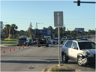 One person died in fatal Pinellas Park crash