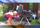 Local astronomers go to NC for solar eclipse