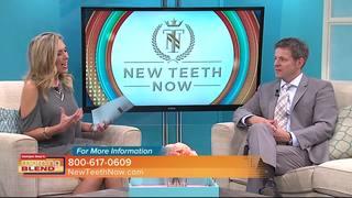 New Teeth Now!