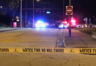 Man killed after altercation in the street