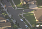 Toddler struck by vehicle in Riverview