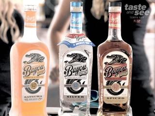 Celebrate Tampa Bay's Rum Fest on Saturday