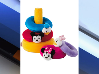 Hallmark recalls baby toys for choking hazard