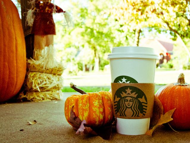 Starbucks Pumpkin Spice Latte Release Date 2017: It's Almost Here!