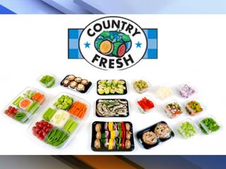 Winn-Dixie issues voluntary recall  on veggies