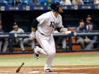 Rays hit 3 homers but falls to Twins 10-6