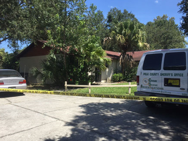 Polk girl died from poisoning from generator, officials say