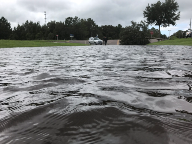 Portions of Central Florida declared federal disaster area