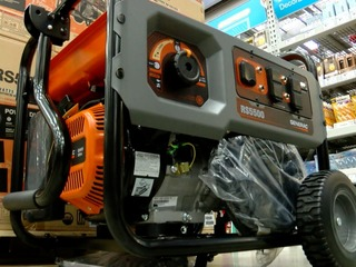 ALFs concerned about tight generator deadline