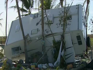 FEMA fraud among the biggest scams after Irma