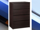 Target recalls 4-drawer dressers due to hazard