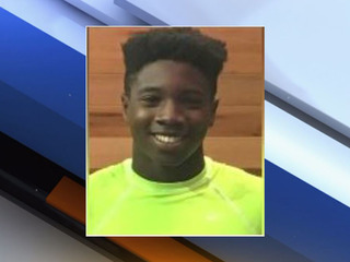 Missing Child Alert issued for 14-year-old boy