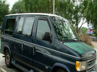 Irma victim forced to live in van