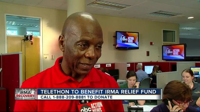 Positively Tampa Bay- Telethon 2