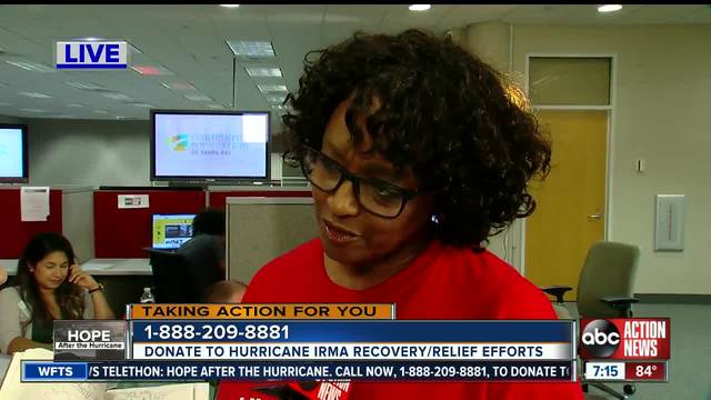 Positively Tampa Bay- Telethon 4
