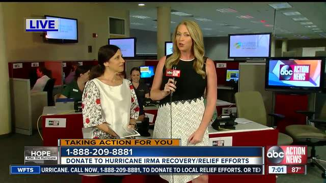 Positively Tampa Bay- Telethon 3