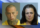FL couple charged with stealing power lines