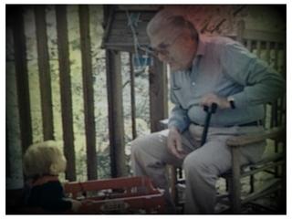 One in five grandparents hate grandchild's name