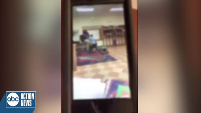 Video shows Polk child-care workers berating autistic child