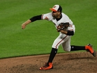 Gabriel Ynoa leads Orioles past Rays 3-1
