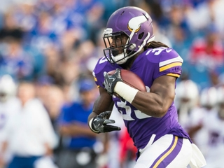 Bucs prepare for Vikings RB Dalvin Cook