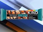 KIND bars recalled for mislabeled ingredients
