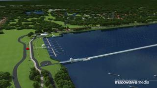 Controversy behind Sarasota Rowing Park