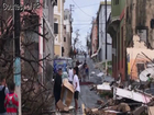 Anchor travels to Puerto Rico, describes damage