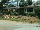 Hurricane Irma debris cleanup slow to begin